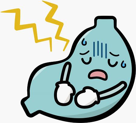 胃痛の治し方【食べ物・飲み物・呼吸法・ツボ・薬など】