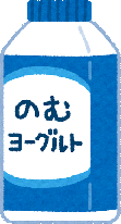 ituu-syokuji-yogurt