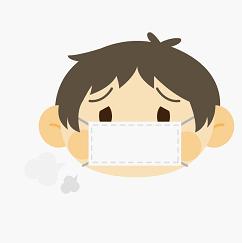 咳が止まらない病気には何がある?痰が絡む・夜になると出るのは・