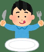 fukutu-geri-syokuji