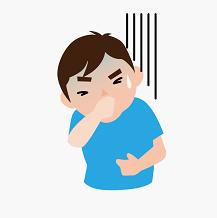 逆流性食道炎の口臭など症状の原因や治療・食事・寝方など