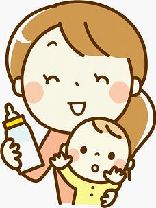 乳児の下痢は母乳が原因?緑や黄色・血便の時は?離乳食は?