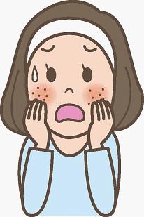 風疹の症状【子供・大人・赤ちゃん・妊婦】と対処法や感染経路