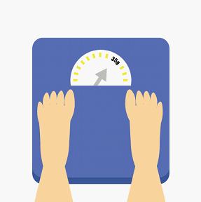 拒食症の症状や特徴・診断基準は?原因や食事など治療法は?