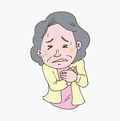 心不全の症状【うっ血性・急性・慢性など】と原因や治療法