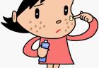 帯状疱疹が顔にできると跡が残る?初期症状や原因・治療は?