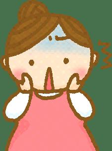 妊娠中の情緒不安定の期間は初期が多い?胎児への影響は?