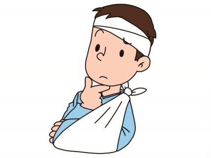 肘の剥離骨折の症状や原因は?治療は手術?リハビリ方法は?