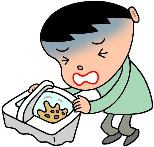 嘔吐下痢症【成人】の症状や感染経路は?食事や治療法は?