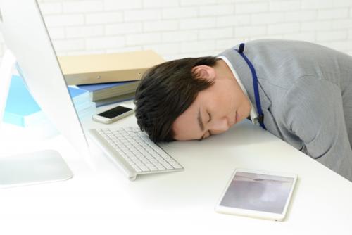 疲労感【全身・足・寝起き】の糖尿病やうつ病など原因と対策