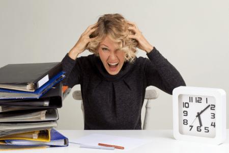 易疲労感の原因【貧血・心不全・糖尿病など】と改善法