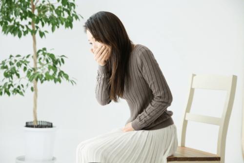 自家中毒に大人もなる?原因はストレス?症状と対処法は?
