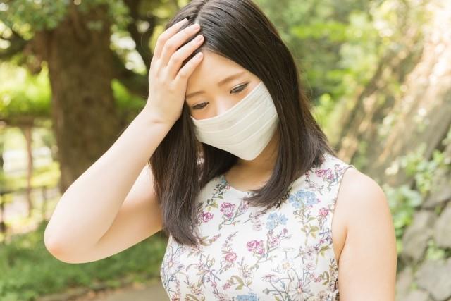 結核の初期症状は咳や喉の痛み?鼻水や胸の痛み・高熱も?