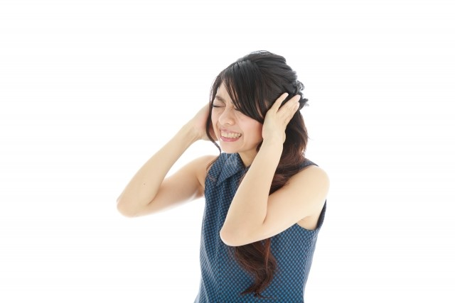 突発性難聴の原因はストレスか!ステロイドの点滴で完治する?
