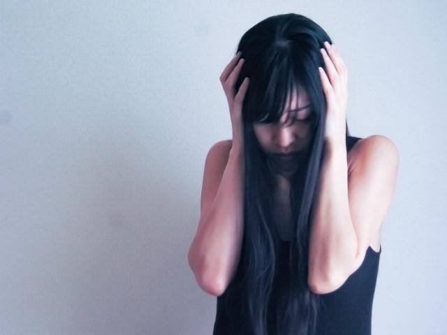 ストレートネックの頭痛など症状【吐き気・めまい】と治し方