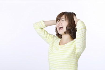 閉経前の兆候【大量出血・おりものが多い・下腹部痛など?】
