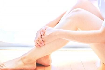 足首やくるぶし・膝など滑液包炎の起こる部位や原因と治療法