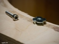 DIY 38cm Subwoofer - 008