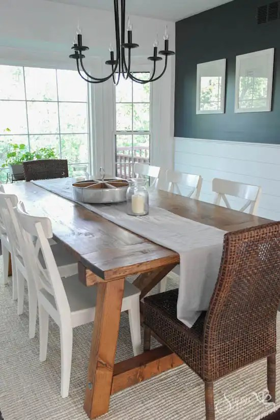 Dining Room Amp Farmhouse Table Sypsie Designs