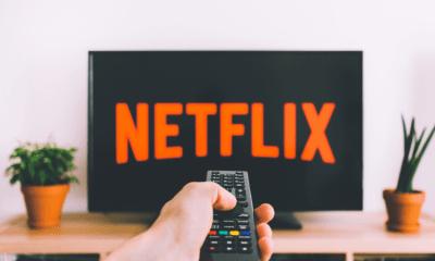 10 movies on Netflix for entrepreneurs