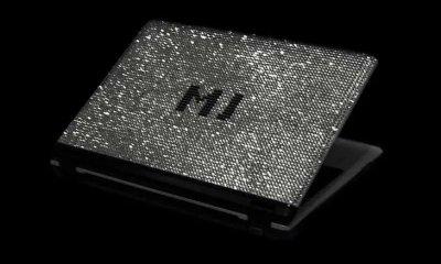 ten most expensive laptops.