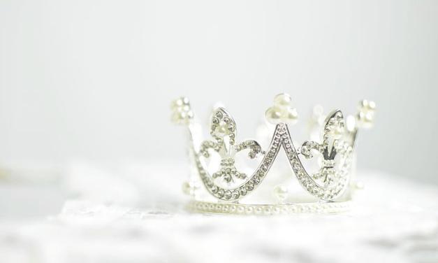 Princess Academy Fundraiser
