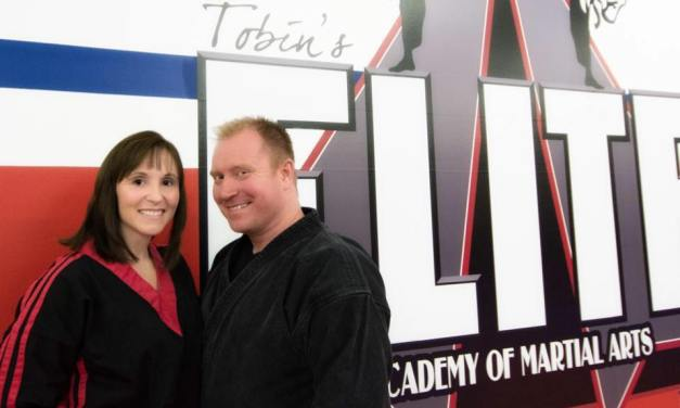 Biz Beat – Tobin's Elite School of Martial Arts