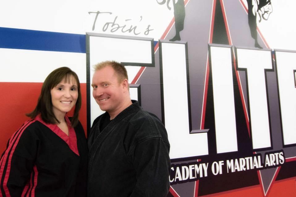 Biz Beat – Tobin's Elite School of Martial Arts