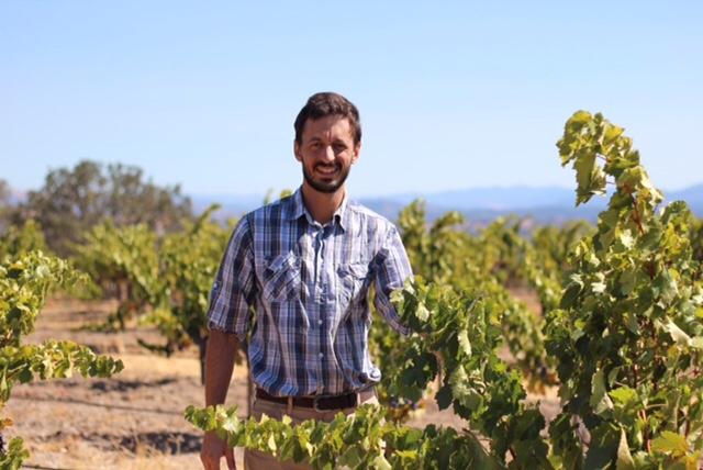 Seven Oxen Estate Wines - Bastien Leduc