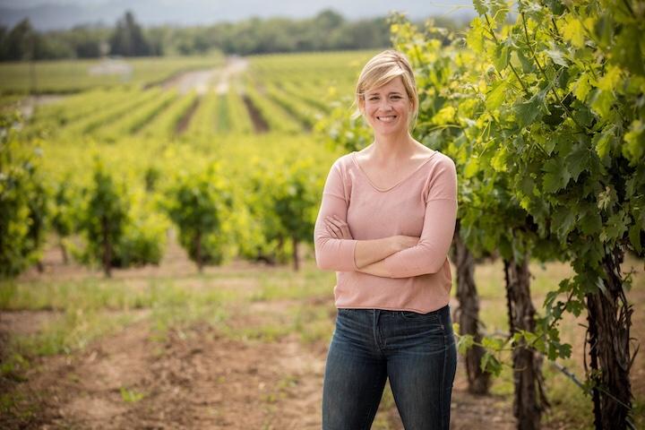 Chalk Hill Winery