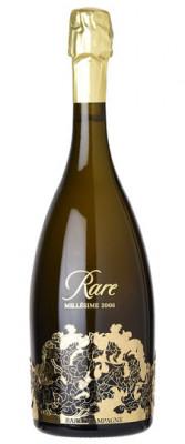 Rare 2006 Champagne