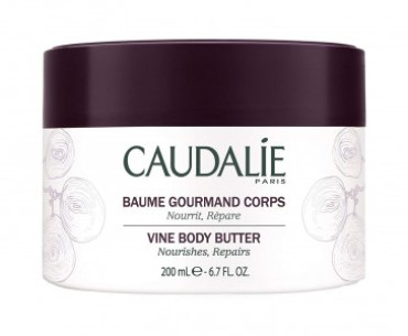 Holiday Gift Guide 2019 - Caudalie VIne Body Butter