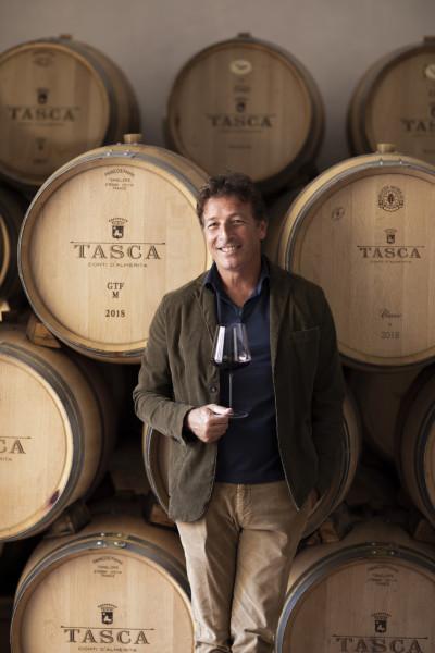 Alberto Tasca