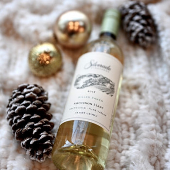 Wines for Holiday Dinner Silverado Sauvignon Blanc