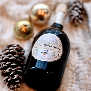 Wines for Holiday Dinner Val D'oca Prosecco