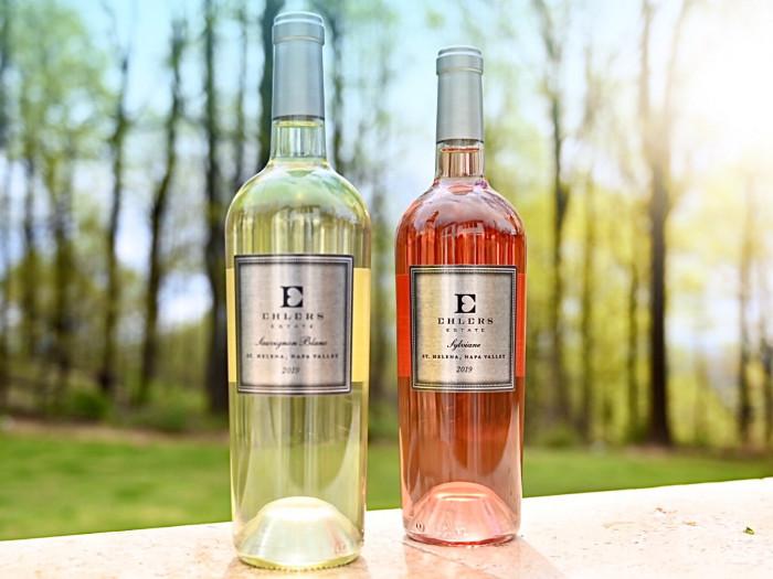 Ehlers Estate Spring Release