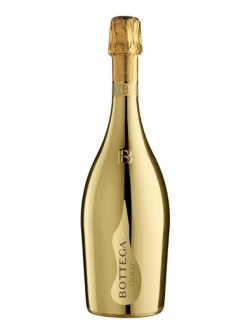 Bottega Gold - Five Proseccos To Try Now