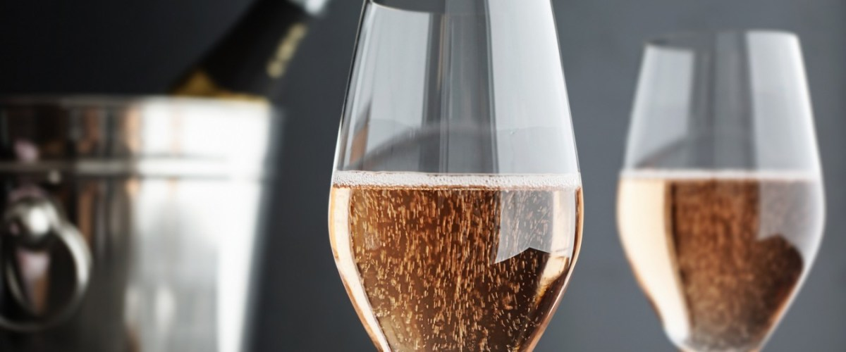 The 12 Best Rosé Wines For The Summer Are Sparkling Rosés