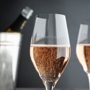 Best Sparkling Rosé Wines