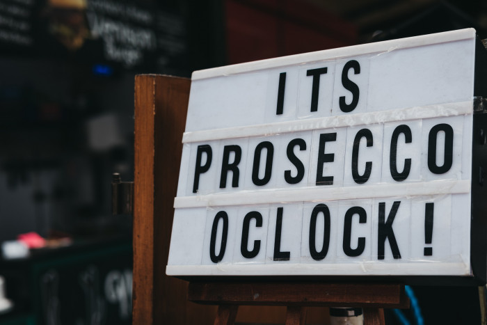 Five Proseccos To Try Now