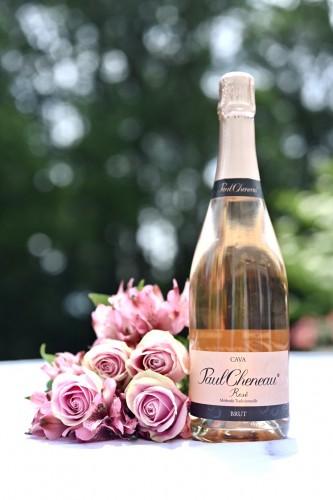 Best Sparkling Rosé - Paul Cheneau Brut Cava Rosé