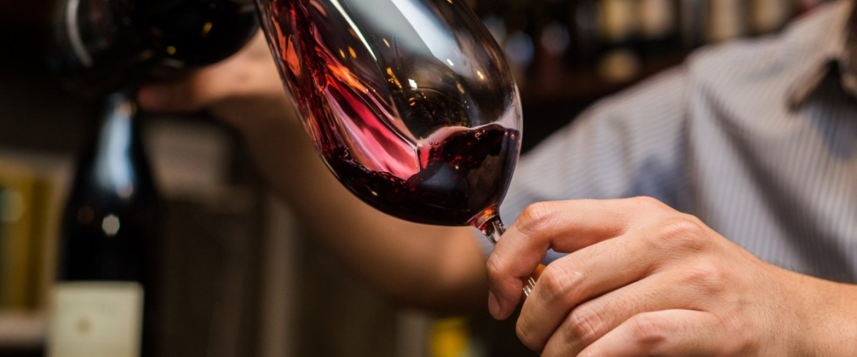 The Best Ways To Store And Serve Wines