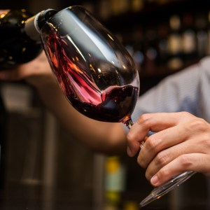 Temperatures to Serve And Store Wine