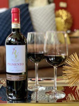 Gambero Rosso Tre Bicchieri Vini d'Italia