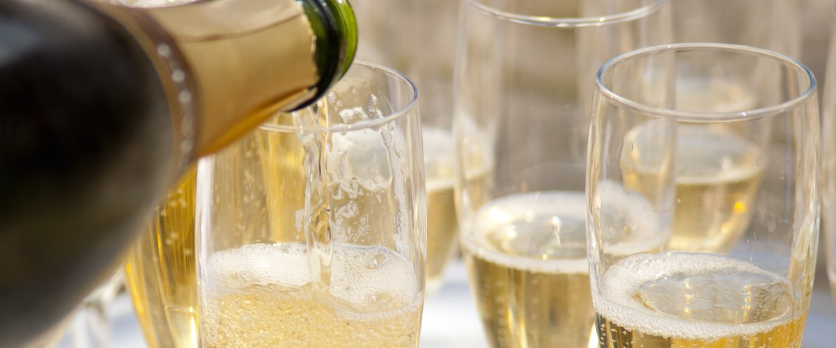 New York Sparkling Wines For A Sparkling New Year