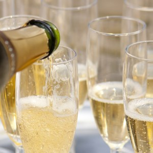 New York Sparkling Wines