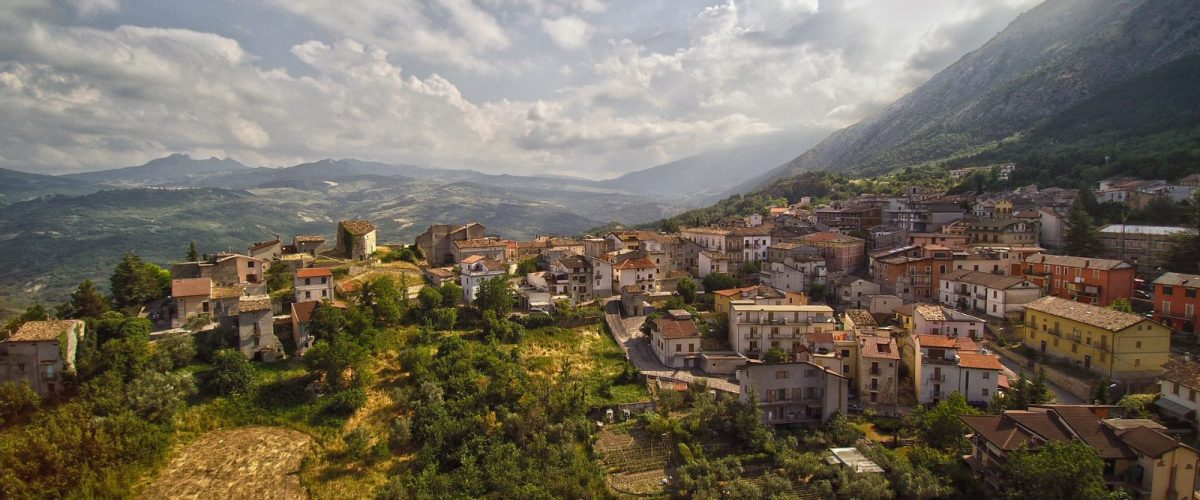 Abruzzo – Italy's Unspoiled Gem