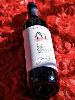 Valentine's Day Red Wines