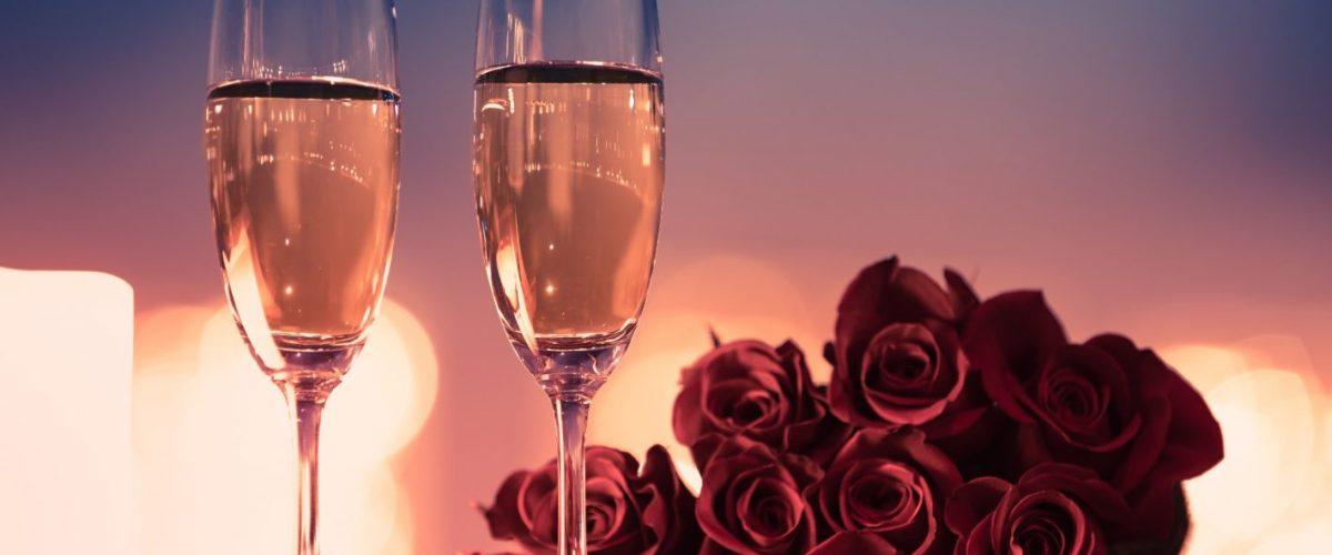 Drink Pink – 8 Sparkling Rosés To Toast Valentine's Day