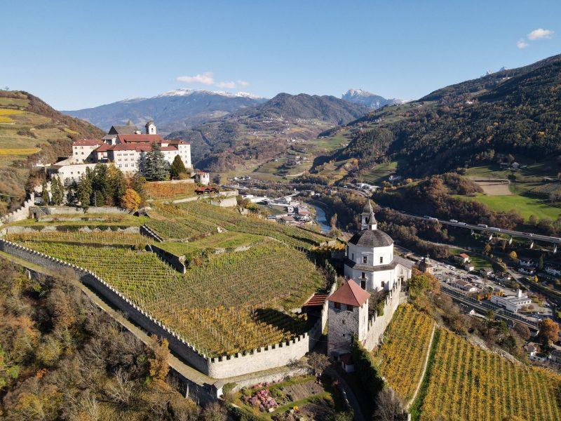Cantina Valle Isarco Sabiona Monastery